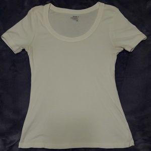 Bright White Old Navy T Shirt